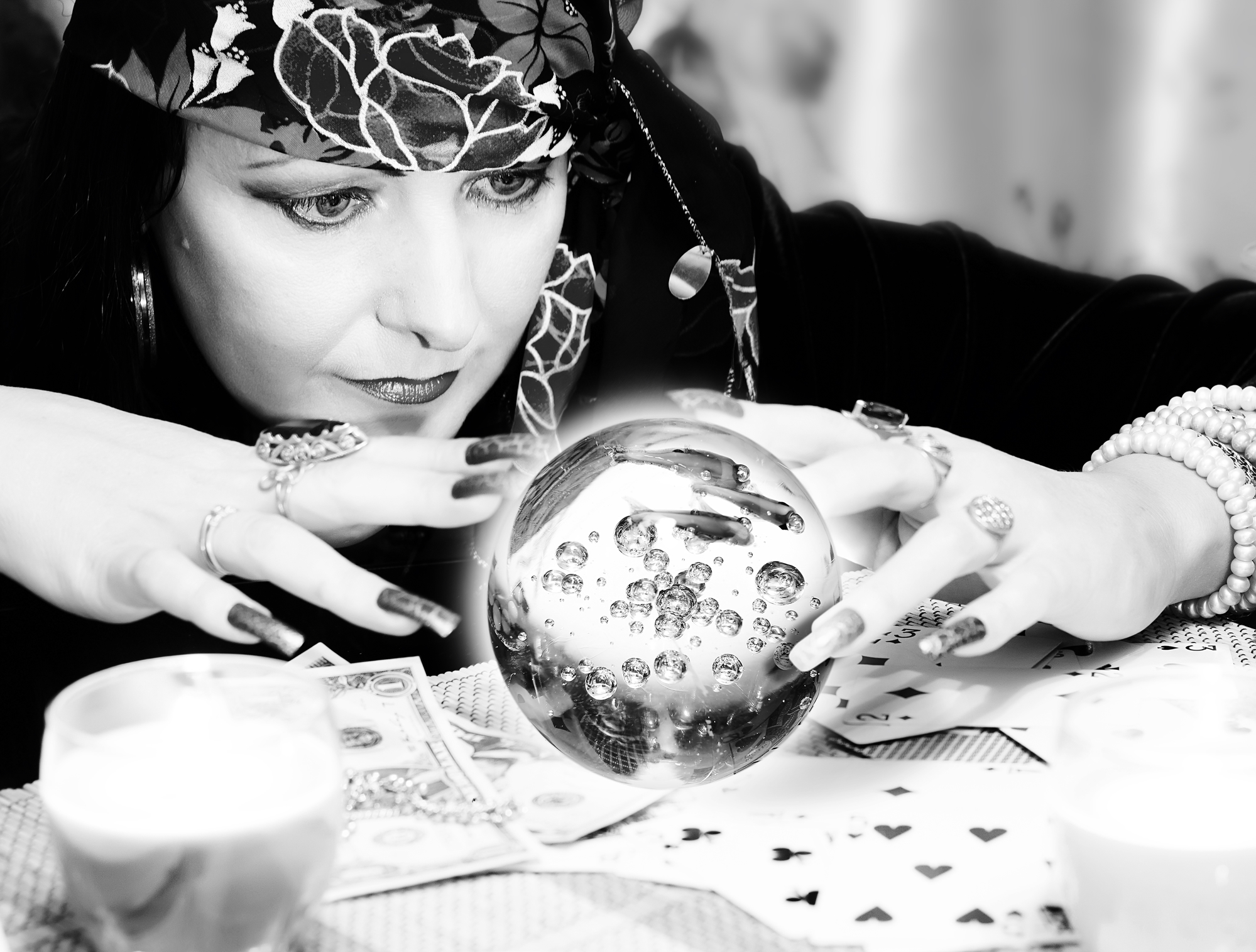 What to do and what not to do when giving a good psychic reading