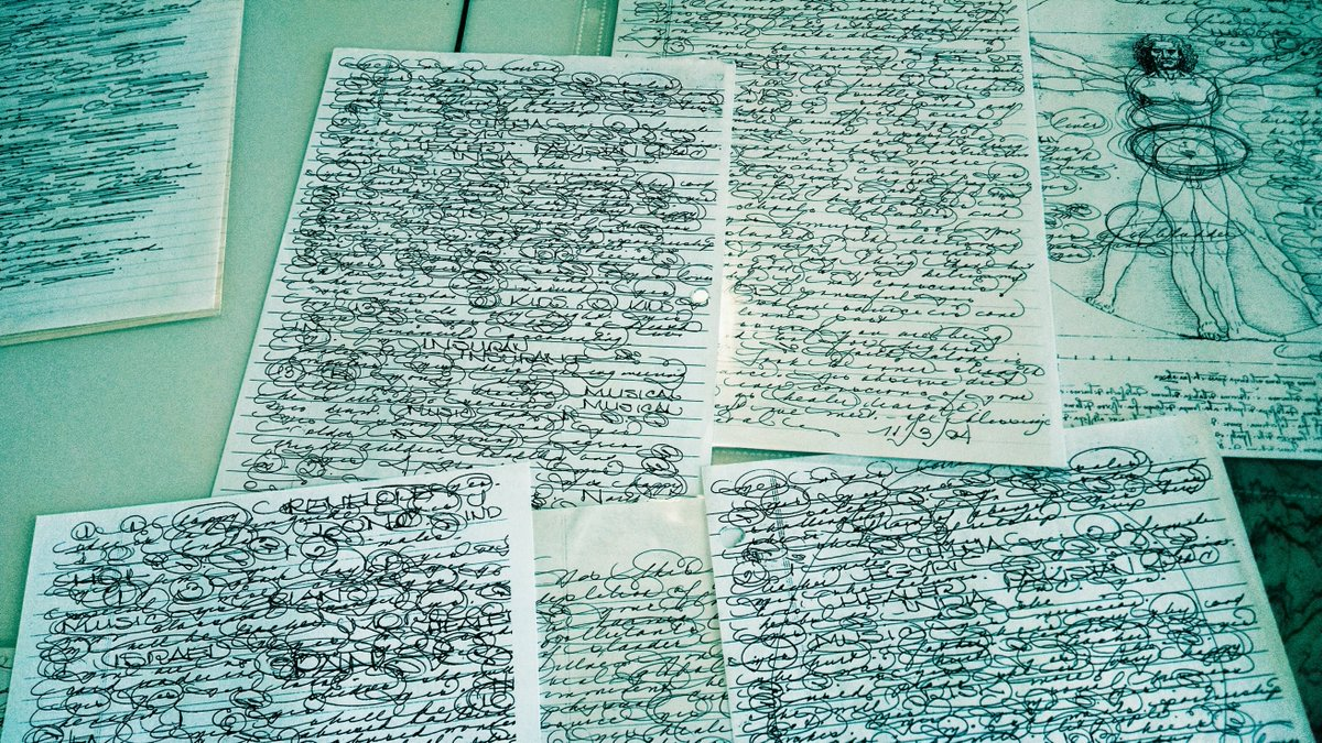 Tips and Techniques of Automatic Writing