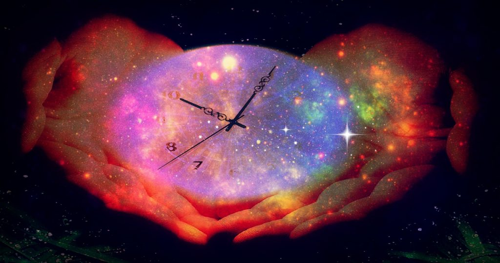 Surrendering to Divine Timing